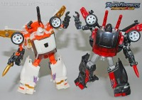Transformers News: New TFCC Runamuck and Over-Run Image, Pre-Orders for 2012 Exclusives Open Early Next Week