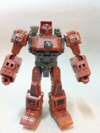Transformers News: Buyer beware: Generations Warpath KO