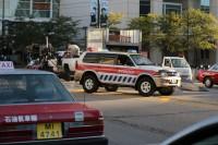Transformers 4 Crew Transforms Chicago into China
