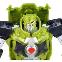 Transformers News: Official Images: Takara Tomy Transformers Go! G09 Ratchet, G08 Budora, G09 Goradora, & G10 Hishomaru