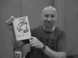 Transformers News: Seibertron.com Interviews Simon Furman: from the Past to The Death