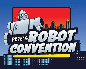 Transformers News: Pete's Robot Convention - June 23-24, 2017