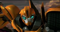 """Transformers Prime """"Operation Bumblebee - Part 1"""" Promo"""