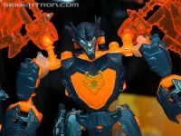 Transformers News: SDCC 2013 Coverage: Construct-Bots Breakfast Event Gallery