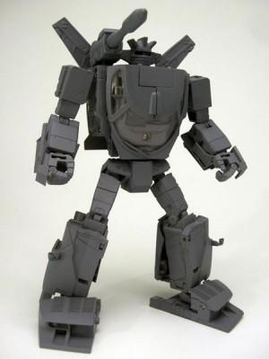 Takara Tomy Designer Shogo Hasui Discusses Transformers Masterpiece MP-20 Wheeljack
