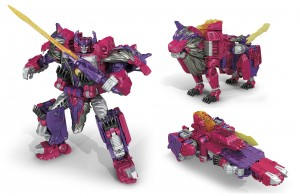 Transformers News: AJ's Toy Chest Newsletter August 6: Titans Return Alpha Trion and Astrotrain Arriving This Week and More