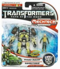 Transformers News: DOTM Figures For Preorder At Collectors' Club Store