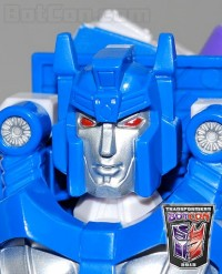 Transformers News: BotCon 2012 Exclusive Gigatron Head Shot (Update: More Images Added Including Alt Mode)