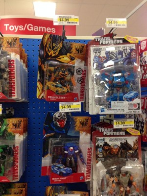 Age of Extinction Deluxe Wave 3 Spotted at U.S. Retail