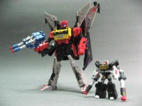 New Images of PerfectEffect Ejector / Rewinder and Magnus Backpack