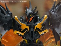 Transformers News: SDCC 2013 Coverage: Preview Night Transformers Prime Beast Hunters Gallery
