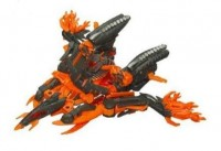 Transformers News: Target.com Now Listing Transformers ROTF Burning Fallen