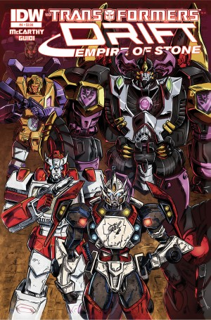 Transformers News: IDW Publishing Transformers February 2015 Solicitations: Classics, Combiners, Galvatrons and More,