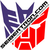Transformers News: Ask the Twincast: Seibertron.com's Official Podcast wants your questions!