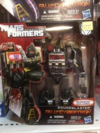Transformers News: Transformers Generations: Fall of Cybertron Voyager Wave 1 Released in Australia