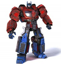 "Transformers News: Transformers: The Fall of Cybertron ""True To Form: Safeguarding The Transformers License"""