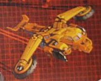 Transformers News: Transformers Generations Sandstorm in the Works?