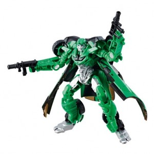Transformers News: Special Code to Identify the Fixed Version of Crosshairs from Transformers: The Last Knight