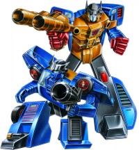 Transformers News: Transformers Collector's Club Punch / Counterpunch SOLD OUT? Maybe not.