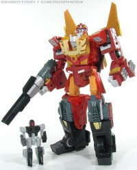Transformers News: Featured eBay Items: FansProject Protector, Freezon, BotCon boxes, TRNS-01, Super God Sword + more!