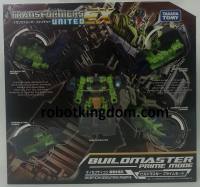 Transformers News: ROBOTKINGD​OM .COM Newsletter #1215