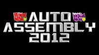 Transformers News: Livio Ramondelli Art Workshop At Auto Assembly 2012