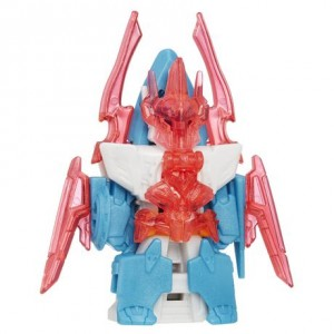 New Listings, Availability and Images for Robots in Disguise 3-Steps and Wave 2 Weaponizer Mini-cons