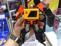 Transformers News: Toy Images of Device Label Blaster