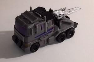 Video Review - Transformers Generations Combiner Wars Motormaster and Blackjack