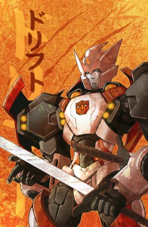BotCon 2016 Update: Transformers Artist Andrew Griffith to Attend