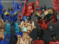 Transformers News: New Galleries: Transformers Prime Arms Micron AM-30 Rumble and AM-31 Frenzy