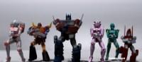 Transformers News: Transformers Gangnam Style