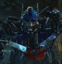 Transformers News: Transformers: The Ride 3D Officially Confirmed for Universal Orlando - Summer 2013