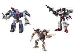 Transformers Generations Deluxe Waves 3 & 5 - Figures Pushed to Later Waves
