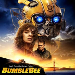 Transformers News: Transformers Bumblebee Movie Score and Soundtrack Come out Tomorrow + Track Listings