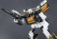 Transformers News: New Toy Galleries: United Stepper and Nebulon