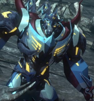 New trailer for eagerly anticipated Transformers Prime Beast Hunters Predacons Rising epilogue