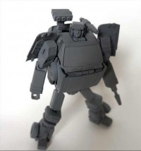 Transformers News: Headrobots Update: Centurion, Blood DX, and Big Road