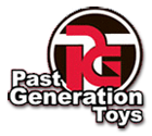 Update from Past Generation Toys - Feb 16