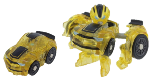 Transformers News: New Takara Tomy Clear Movie Bumblebee Q Transformers Prize Campaign