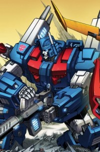 Two New IDW Titles: Transformers RID and MTMTE