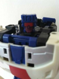 Transformers News: In-Hand Images: TFSS G1 Breakdown
