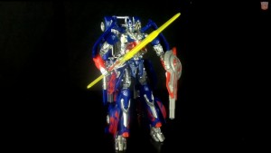 Transformers News: Video Review - Takara Transformers: Lost Age AD01 Leader Class Optimus Prime