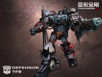 Transformers News: Transformers Evolution - Asian Market Online Game