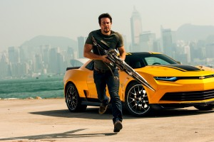 Transformers News: Mark Wahlberg Confirms His Return To Transformers