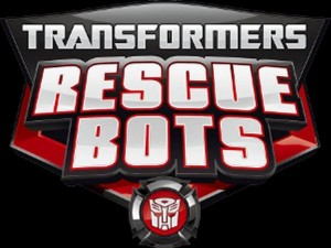 Transformers News: New Rescue Bots Rescan Series Listing