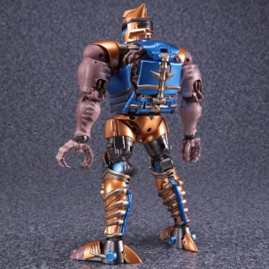 Official Promotional Video and More Information for Takara Tomy Transformers Masterpiece MP-41 Dinobot