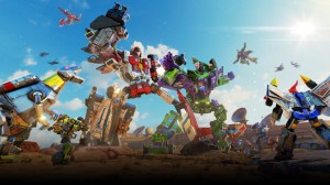Transformers News: Transformers: Earth Wars Combine Wars with Devastator and Superion Update Press Release