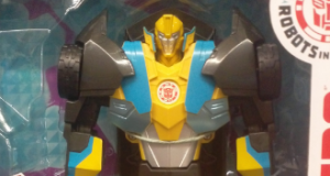 Exclusive Images of Transformers Robots in Disguise Clash of Transformers 3 step figures