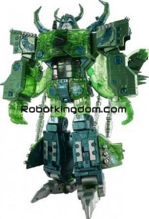 Transformers News: RobotKingdom.com Newsletters #1443